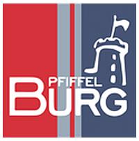 Hotel Pfiffelburg in Thüringen bei Weimar